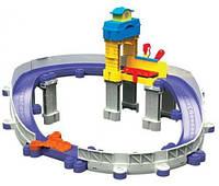 Игровой набор Вилсон на ремонтной станции, Chuggington