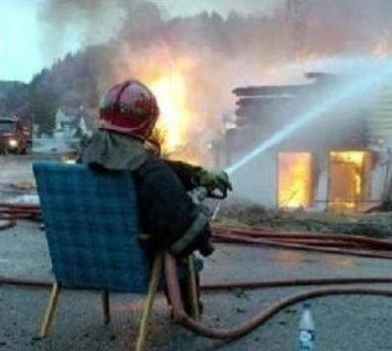 Монтаж пожарной сигнализации для офиса 80кв.м