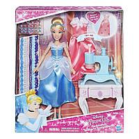 Кукла Золушка Disney Princess Cinderella (дизайн студия), hasbro