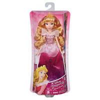 Кукла принцесса Аврора Disney Princess Royal Shimmer Aurora Doll) hasbro