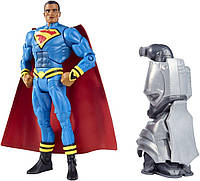 Супермен (Multiverse Superman Earth 23),15см, Mattel, фото 1