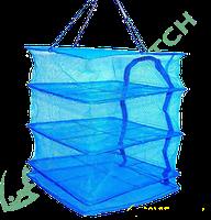Сушилка для рыбы (ягод, фруктов) Golden Catch 35*35*70см