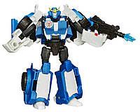 Трансформер Стронгарм (Transformers Robots in Disguise Warrior Class Strongarm Figure), hasbro, фото 1