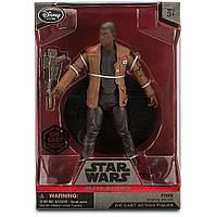 Финн 16,5 см (Finn Elite Series Die Cast Action Figure Star Wars), disney