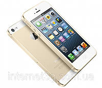 Смартфон Apple iPhone 5S 32ГБ  Gold