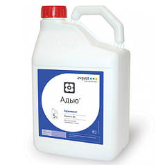 Усилитель активности гербицидов Адью Р, 5 л
