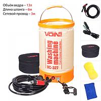 """Мойка """"VOIN"""" VС-327 12V/9Amp/120W/5.5L/min/13л"""