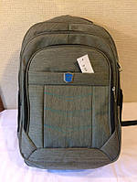 Рюкзак школьный,повседневный светло-коричневый