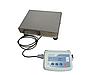 Весы лабораторные электронные ТВЕ-150-5 до 150кг точность 5г, фото 2