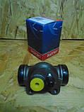 Задний тормозной цилиндр Samand левый Topran, фото 3