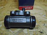 Задний тормозной цилиндр Samand левый Topran, фото 4