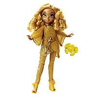 Кукла из серии Звездные любители моды Дисней Стар Дарлингс Леона, Disney Star Darlings Starland Fashion Leona
