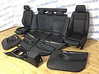 Спортивный кожаный салон BMW X1 E84 , фото 1