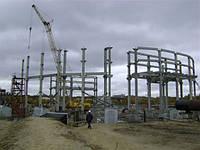 Монтаж/демонтаж железобетонных конструкций
