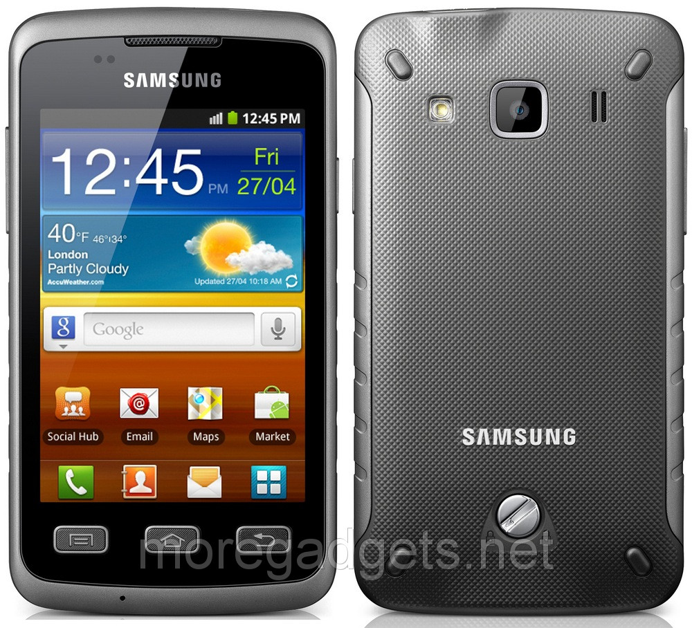 Samsung GT-S5690 Galaxy Xcover