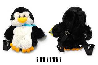 Рюкзак дошкольный детский пингвин В156