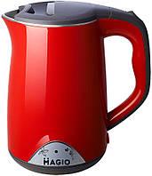 Чайник-термос электрический Magio MG-514, 1,7л