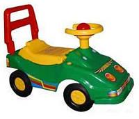 Автомобиль <<Эко-мобиль>>