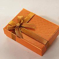 Подарочная коробочка для комплекта Ассорти 9х7х3 см
