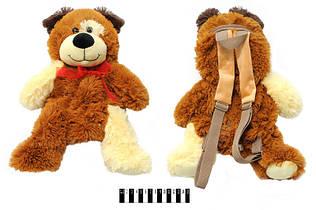 Рюкзак дошкольный детский собачка В152