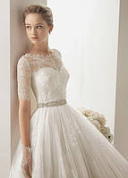 """Свадебные платья салон """"Невеста"""" самое важное для невесты выбрать свой силуэт"""
