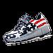 Кроссовки на роликах Америка, фото 2