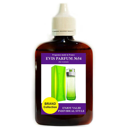 Наливная парфюмерия  №54 (тип запаха Touch of Spring) Реплика, фото 2