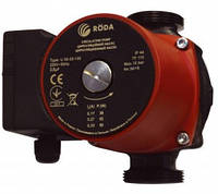 Насос циркуляционный RODA U35-25 130, фото 1