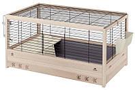 Ferplast ARENA 100 Деревянная клетка для кроликов и морских свинок