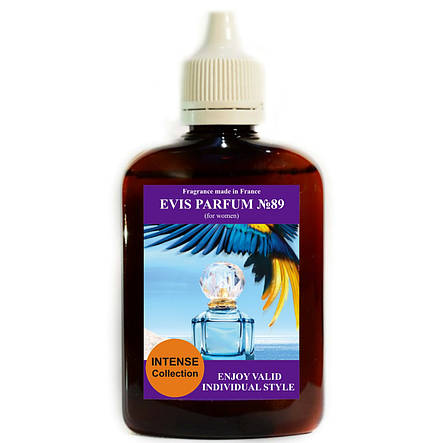 Наливная парфюмерия  №89 (тип запаха Paradiso), фото 2