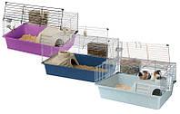 Ferplast CAVIE 15 Клетка для морских свинок, с открывающейся дверкой