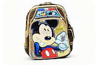 Рюкзак школьный каркасный «Микки Маус» BB0479