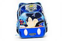 Рюкзак школьный каркасный «Микки Маус» BB0476, фото 1