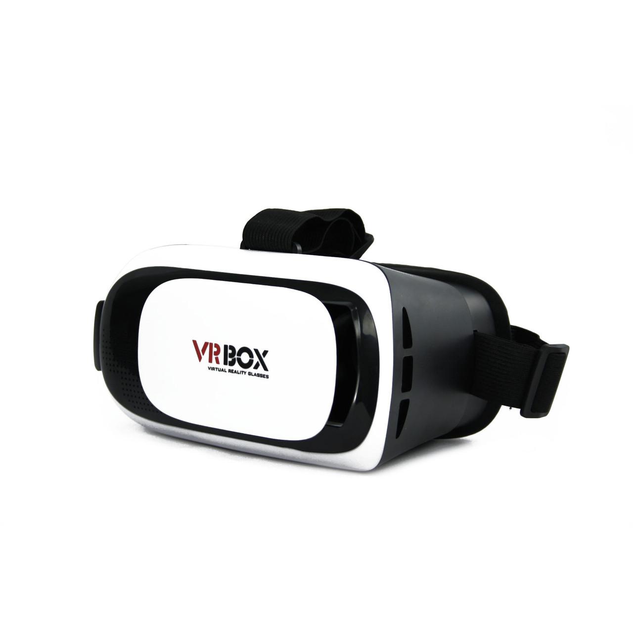 Очки Виртуальной Реальности VR BOX 2 — в Категории