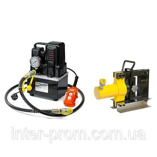 Комплект для гибки токоведущей шины СНГ + ШГ-150+