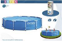 Intex 28210 Каркасный бассейн 366 х 76 см