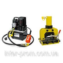 Комплект для резки токоведущей шины СНГ + ШР-150+