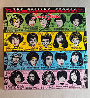 CD диск The Rolling Stones - Some Girls