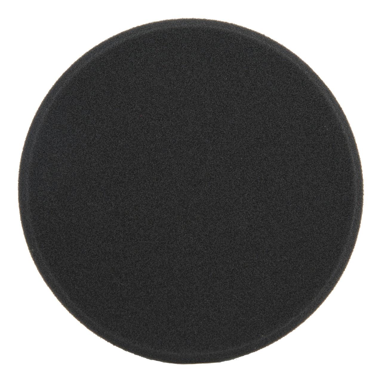 Полировальный круг мягкий - Meguiar's DA Soft Buff Foam Finishing Pad 150 мм. черный (DFF6)