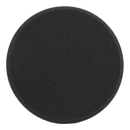 Полировальный круг мягкий - Meguiar's DA Soft Buff Foam Finishing Pad 150 мм. черный (DFF6), фото 2