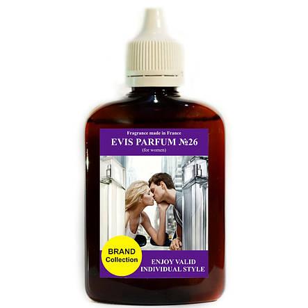 Наливная парфюмерия  №26 (тип запаха  Feminine) Реплика, фото 2