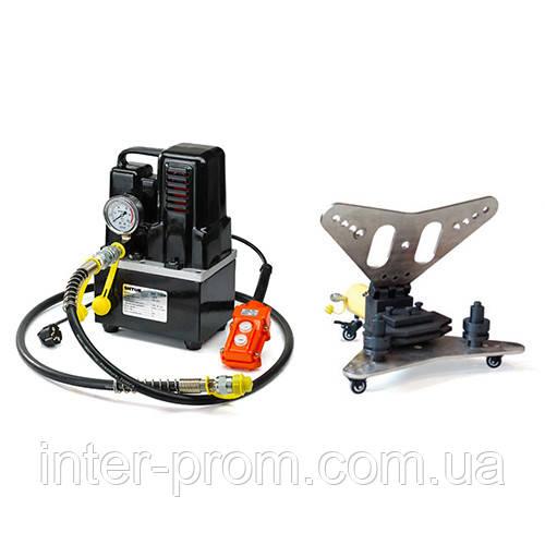 Комплект для гибки токоведущей шины СНГ + ПГШ-125P+