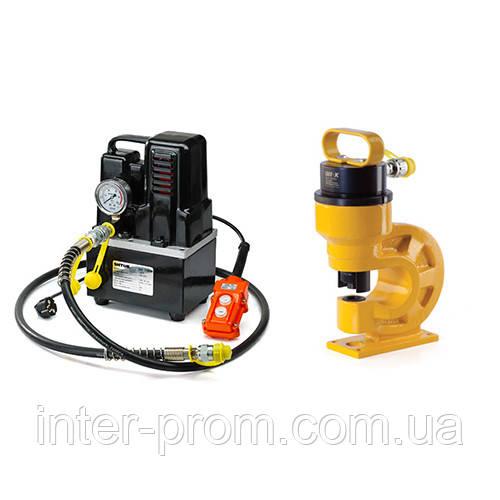 Комплект для перфорации токоведущей шны СНГ + ШП-95+