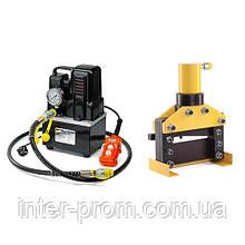 Комплект для резки токоведущей шины СНГ+ ШР- 200+