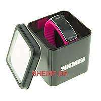 Часы Skmei 1119 Pink BOX 1119BOXPK