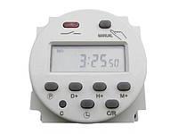 Суточный таймер CN101A 16A 220V
