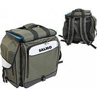 Ящик-рюкзак зимний Salmo (H-2061)