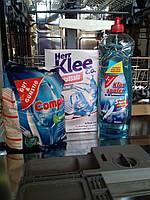3 Средства для посудомоечной машины