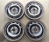 Диски б/у R14 Ford 4x108 Et47 5.5J Dia 63.3