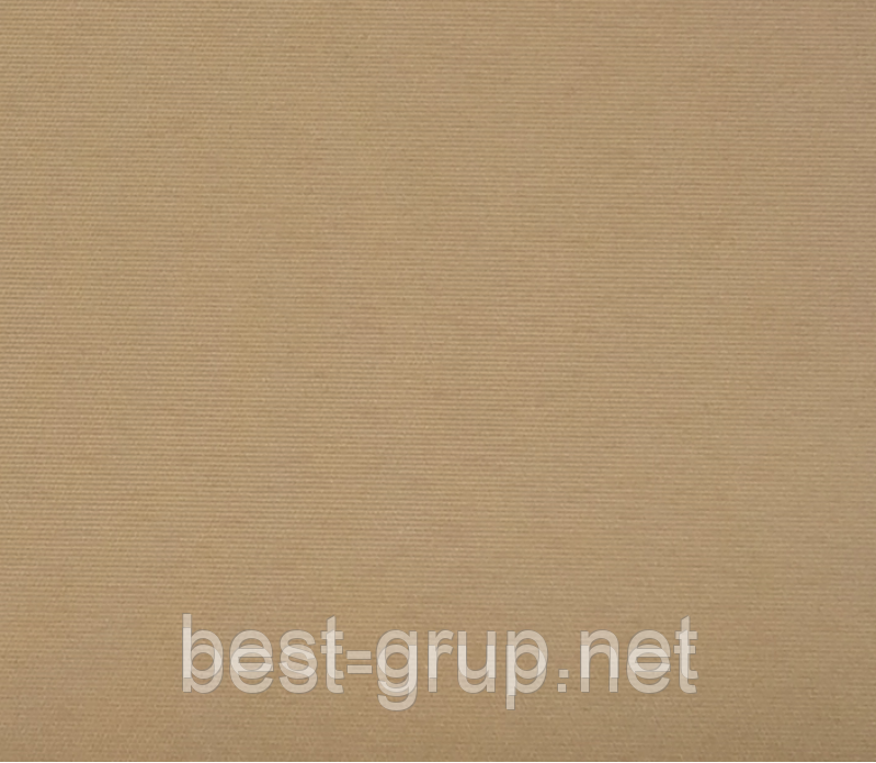 MSS-242 Золотой песок (0,975 х 1,70 м) Satin (Сатин)  - Тканевые ролеты Oasis Оазис